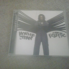 Wyclef Jean - The Ecleftic - 2 CD - Muzica R&B