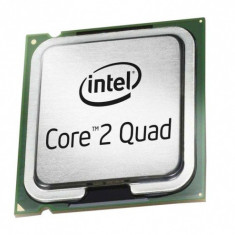 Procesoare Core2 Quad Q6600, 4 nuclee, 2.40GHz, 8MB, LGA775, pasta termo+garantie! - Procesor PC Intel, Intel, Intel Core 2 Quad, Numar nuclee: 4, 2.0GHz - 2.4GHz