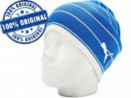 123123Caciula Puma Blue - caciula originala - caciula iarna