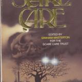 Carte in limba engleza: Scare Care - Antologie horror
