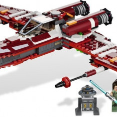 LEGO 9497 Republic Striker-class Starfighter - LEGO Star Wars