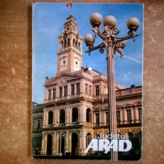 Judetul Arad, Der Kreis Arad, Arad County {Album}{u} - Album Arta