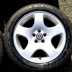 JANTE AEZ 16 5X100 VW GOLF 4 BORA POLO SKODA SEAT - Janta aliaj Aez, Numar prezoane: 5