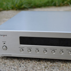 CD player Yamaha Tangent CDP 50, 0-40 W
