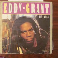 GE - Disc vinil vinyl Edy GRANT