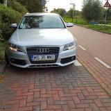 Audi A4 Avant 2.0 TDI Navi Attraction