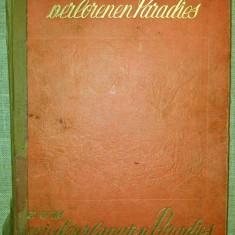 Carte religioasa germana Vom verlorenen Paradies zum wiedererlangten Paradies
