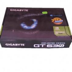 Vand Placa Video GIGABYTE nVidia GeForce GT 630 2GB DDR3 - Placa video PC