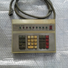 COMPUTER CALCULATOR FELIX FC16 TASTATURA OPERATIVA MODEL TD1 ICE FELIX ROMANIA