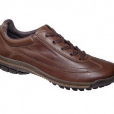 Pantofi Barbati - Piele Vitel -BIT BONTIMES- FORD, Marime: 41, 42, 43, 44, Piele naturala, Maro