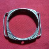 Rama de ceas de argint, D.interior = 3 cm, g=4, 7 g - Piese Ceas