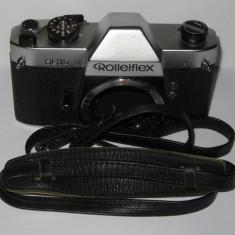 Rolleiflex SL35 -Body- Germany - Defect - Transp. gratuit prin posta! - Aparat Foto cu Film Rollei, SLR