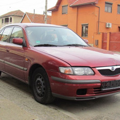 Mazda 626, 1.8 benzina, an 1998, 120000 km, 1798 cmc