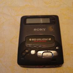 Minidisc portabil Sony MZ-R2
