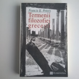 Francis E. Peters - Termenii filozofiei grecesti