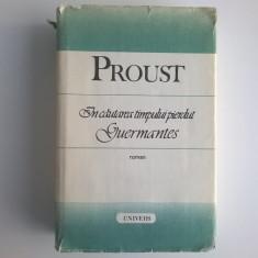 Marcel Proust – Guermantes, 1989