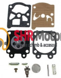 Kit reparatie carburator drujba Stihl Ms 210 / Ms 230 / Ms 240 / Ms 250 / Ms 260 Calitatea I