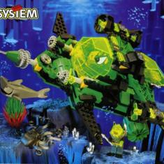 LEGO 2162 Hydro Reef Wrecker