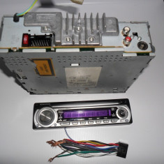 Mp3 auto KENWOOD kdc-w4031 Mosfet 5x40w iesire subwoofer radio autoturism - CD Player MP3 auto