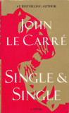 Carte in limba engleza: John le Carre - Single & Single