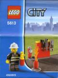 LEGO 5613 Firefighter