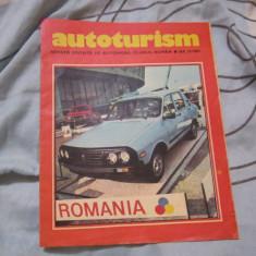 Revista autoturism 1983