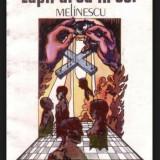 Lupii urca in cer : roman / Gabriela Melinescu, Anul publicarii: 1993