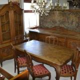 Sufragerie neo-rococo