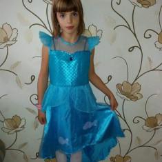 Costum halloween, Marime: 30, Culoare: Albastru