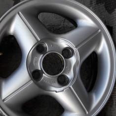 Jenti aluminiu ford - Janta aliaj Ford, Diametru: 14, Numar prezoane: 4, PCD: 108