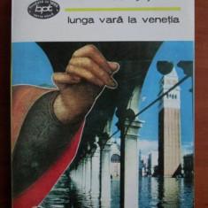 Henry James - Lunga vara la Venetia BPT 1410, 1994