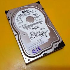 121E.HDD Hard Disk Desktop, 80GB, Western Digital, 7200Rpm, 8Mb, Sata II, 40-99 GB, SATA2