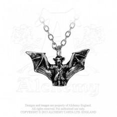 Pandantiv liliac Vampir - Pandantiv fashion