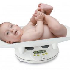 Cantar pentru bebelusi Laica PS3004 - Cantar bebelusi