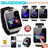 Telefon-Smartwatch DZ09 Negru,Factura si Garantie