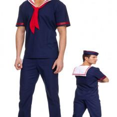 MAN7 Costum tematic marinar, Marime: M