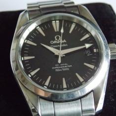 Ceas Omega Aqua Terra co-axial chronometer-516 - Ceas de mana