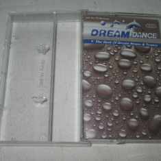 Various - Dream Dance vol.13/1 _ caseta audio, Olanda - Muzica House Altele, Casete audio