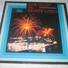 Orchestra Casino Dance - Eine Nacht In Monte Carlo _ vinyl, Lp, Elvetia - Muzica Latino Altele, VINIL