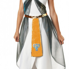 A147 Costum tematic egiptean Cleopatra - Costum dans, Marime: S/M