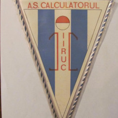 PVM - Fanion AS Calculatorul IIRUC