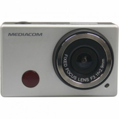 Camera video de actiune Mediacom SportCam Xpro 120 Full HD Wi-Fi - Camera Video Actiune