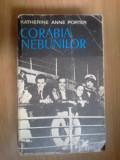 N7 Corabia nebunilor - Katherine Anne Porter