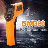 Termometru Infrarosu Digital BENETECH Non-Contact pistol laser -50/+380 +BATERII