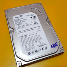 113E.HDD Hard Disk Desktop, 160GB, Seagate, 7200Rpm, 8MB, Sata II, 100-199 GB, SATA2
