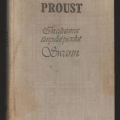 (C6990) PROUST - IN CAUTAREA TIMPULUI PIERDUT. SWANN
