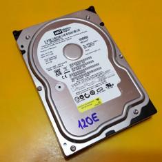 120E.HDD Hard Disk Desktop, 80GB, Western Digital, 7200Rpm, 2MB, Sata II, 40-99 GB, SATA2