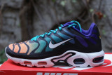 Adidasi Originali Nike AIR MAX PLUS Fuse Tuned TN. Autentici, Noi in Cutie !, 44, Textil