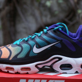 Adidasi Originali Nike AIR MAX PLUS Fuse Tuned TN. Autentici, Noi in Cutie !