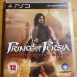 PS3 Prince of Persia The forgotten sands - joc original by WADDER - Jocuri PS3 Ubisoft, Actiune, 12+, Multiplayer